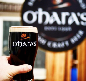 O'Hara's Irish Craft Beer
