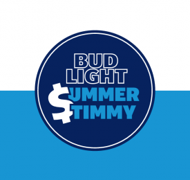 Bud Light Summer Stimmy Logo